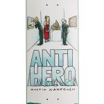 photo de la planche antihero austin kanfoush 8.06