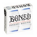 photo des bushings bones soft