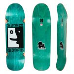 PHOTO DE LA PLANCHE POLAR LEAVE MY TRUNK ALONE 1991 SHAPE 9.25