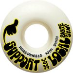 photo dune roue haze support your local skateshop 54mm