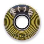 Photo d'une roue haze lurkin 56mm