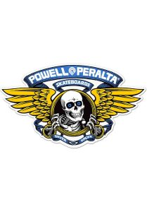 Photo du logo Powell Peralta
