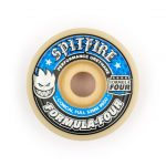 Photo des roues spitfire formula 4 conical full 53mm