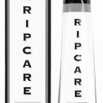 photo d'un tube de ripcord shoe repair