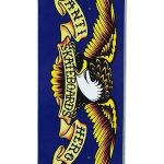Photo de la planche antihero classic eagle navy 8.5