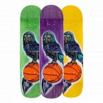 PHOTO DES PLANCHES WELCOME HOOTER SHOOTER 8.0