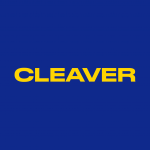 photo du logo cleaver skateboards