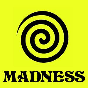 photo du logo madness skateboards