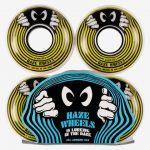 Photo des roues haze wheels lurk 56mm