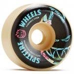 Photo d'une roue spitfire floral conical 54mm